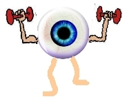 Eye Gym Download | Avoid Glasses - See Without Blur - Naturally